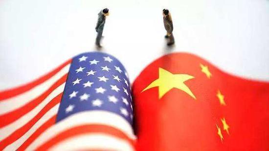 """梅新育:读懂中美贸易""""休战""""背后的潜台词"""