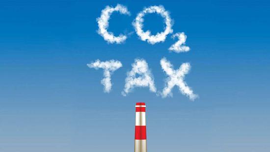 "IMF:征收碳税是应对气候变化"""