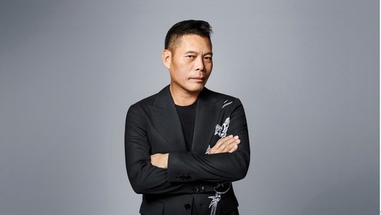 利郎集团总裁王良星:人生和创业是一条悟道之路
