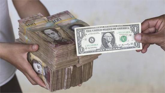 原标题:委内瑞拉币改