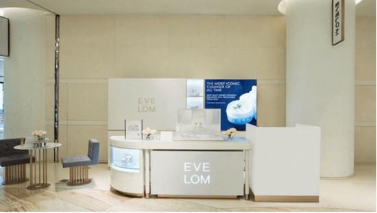 完美日记母公司收购英国高端护肤品牌EVE LOM 网友:赶紧囤货