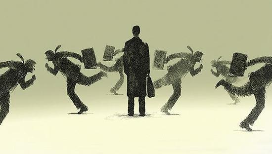 证监会应该多点儿讨债手段