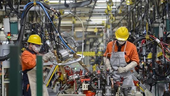 外资巨头考虑回国设厂 中国面临制造业流出风险外资