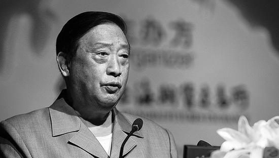证监会第3任主席周正庆逝世 在任时主张积极治理