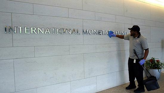 IMF首席经济学家:美国以加税削减贸易逆差是误入