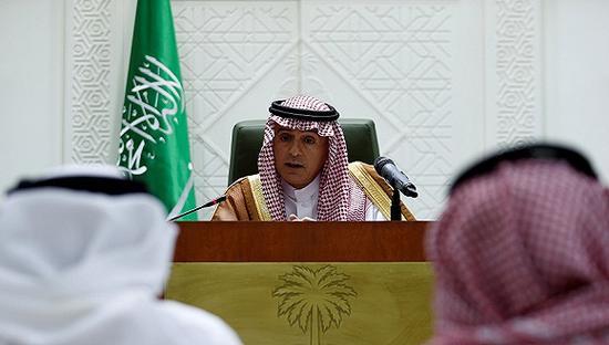 外交冲突蔓延至经济领域 沙特不惜抛售加拿大资产