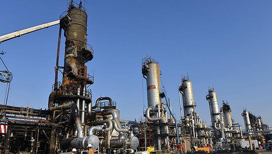 石油设施袭击事件一个月后 沙特阿美称一切恢复正常