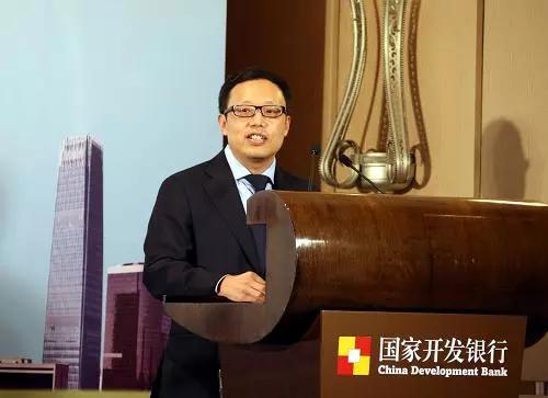 国开行副行长张旭光赴任农行 大行副行长平调成常态?