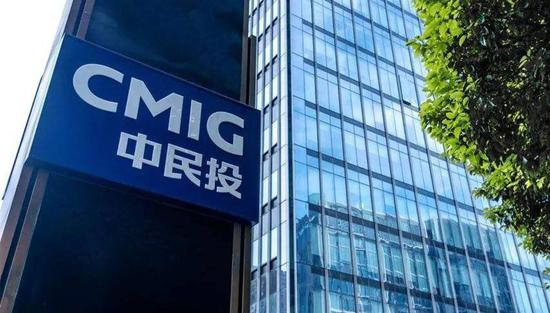 朱邦凌:中民投余震未了 旗下公司债再跌20%