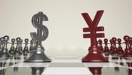 贸易战阴霾下 投资还是ETF稳