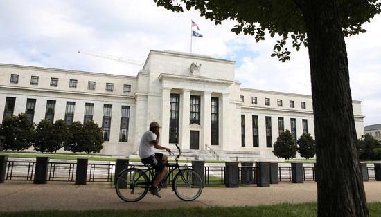 盘前:聚焦美联储利率决议 美股期指上扬