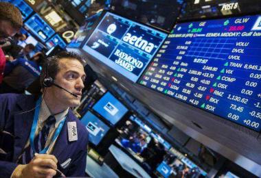 港股科技股连日下挫 或进一步波及美股中概股