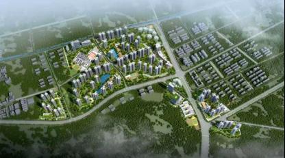 富力地产:以城市更新促进都市持