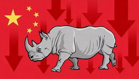 2019會經濟危機嗎_2018 2019世界將發生一場震驚世界的經濟危機然后中國強勢崛起