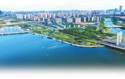 郑州大都市区空间规划出台:将与开封等城市深度融合
