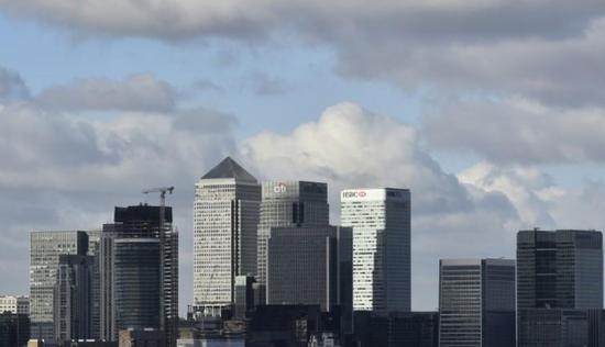 英国无法拒绝欧盟银