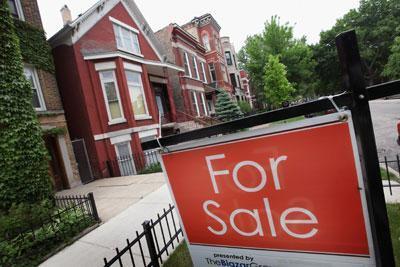 美国房价今年涨幅料超6% 然后升速将放缓