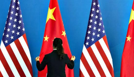 程实:中美会进入全面竞争的时代