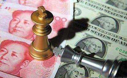 盛松成:当前保持人民币汇率基本稳定至关重要