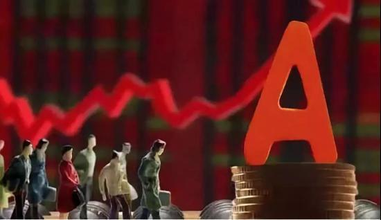 韩玮:十年不涨的上证指数蕴藏着重大机会