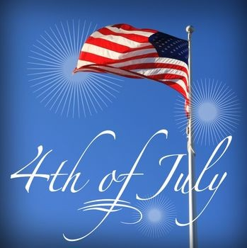 因独立日假期,美股于7月3日(本周五)休市一日