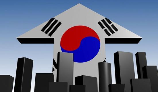 韩国5月国际收支经常项目实现顺差22.9亿美元