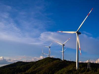 中泰国际:华能新能源目标价3.10港元 给予买入评级