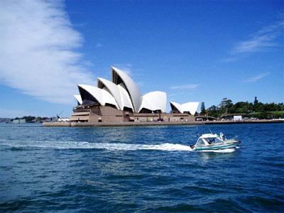 澳央行行长:深化与中国经济关系让澳大利亚受益匪浅同创娱乐