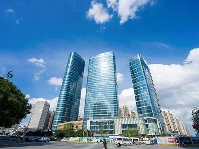 香港地产股先跌后反弹 新世界上涨4%信置升近3%