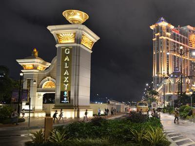中泰国际:银河娱乐、金沙中国及永利均予买入评级