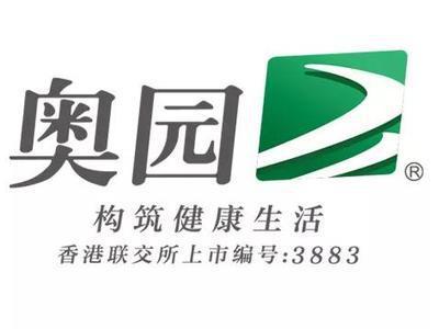 内房股上扬 中国奥园涨逾4%融创中国升近4%