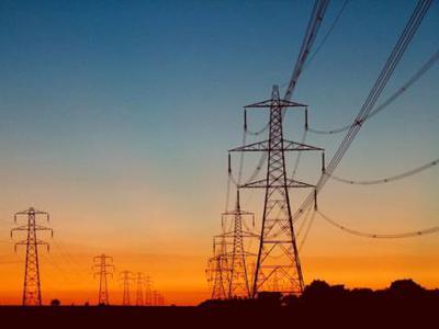 南方能源升幅扩至23.45% 破10天及50天线