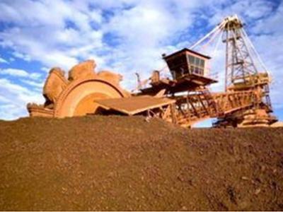铁矿石巨头对中国改用人民币报价 人民币加速国际化