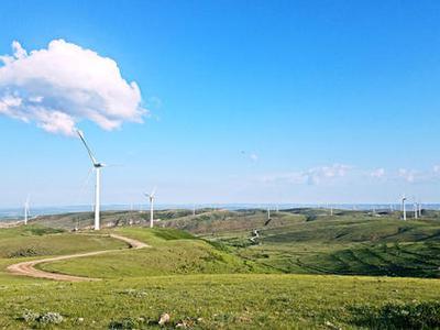 中泰国际:大唐新能源今年第三季风电发电量同比下跌