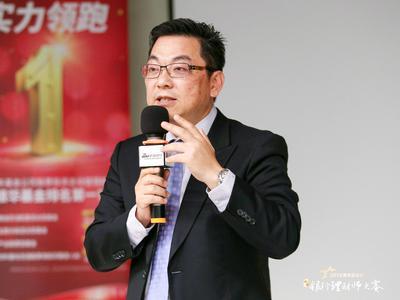 """阮震宇:理财师要跟客户""""讲人话""""不断转变理财观念"""
