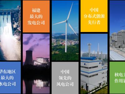 华电福新首9个月多赚近22%