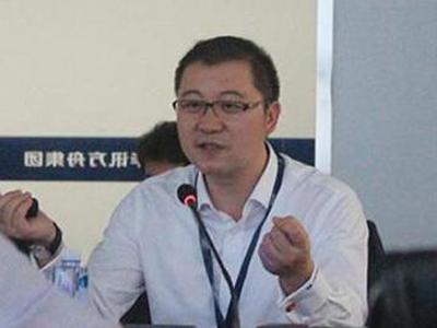 华讯方舟吴光胜:在全球竞争态势中打造核心竞争力