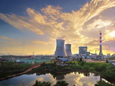 煤炭股受压 南方能源跌逾3%神华中国跌近1%