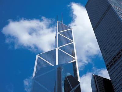 中银香港跌近3%暂连跌2日 主动卖盘65%