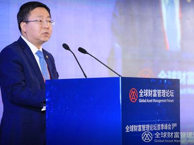 中国人寿王军辉:更好发挥养老金长期配置型资金作用