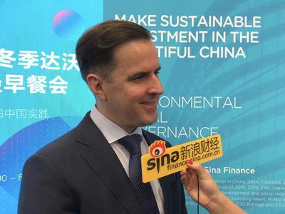 爱尔兰投资发展局CEO:希望看到更多来自中国的投资