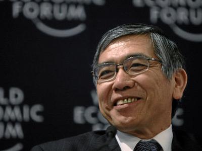 日本央行:继续采取货币政策 实现2%的通胀目标