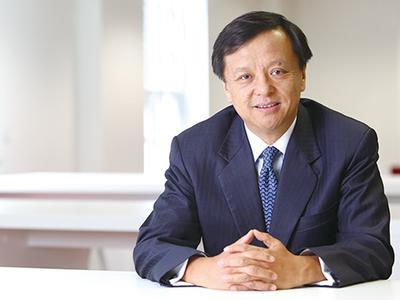 港交所正在筹划行政总裁李小加的继任方案