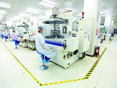 四环医药:安纳拉唑钠启动中国III期临床期试验