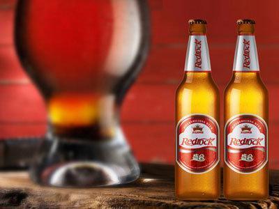 啤酒股全线向下 百威亚太下跌3%创新低华润啤酒跌4%