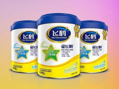 中国飞鹤飙逾8% 里昂列必需消费品首选
