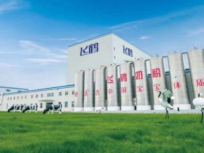 里昂:上调中国飞鹤目标价至15.7港元 重申买入评级