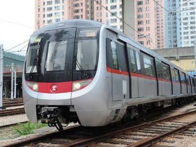 汇丰研究:港铁集团目标价41.8港元 维持持有评级