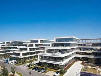 中国软件国际升近10% 创1个月新高