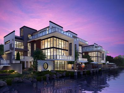 方圆房服集团今转主板上市 在房地产服务业加速发展